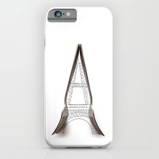 Eiffel Tower iPhone 6s Slim Case