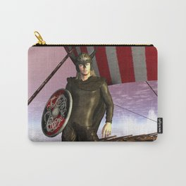The viking Carry-All Pouch