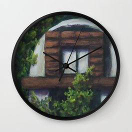 Aussie Conundrum AC160215-15 Wall Clock