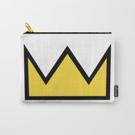 Riverdale - Bughead, Betty Cooper Crown Carry-All Pouch
