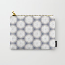Sakura Hex by Friztin Carry-All Pouch