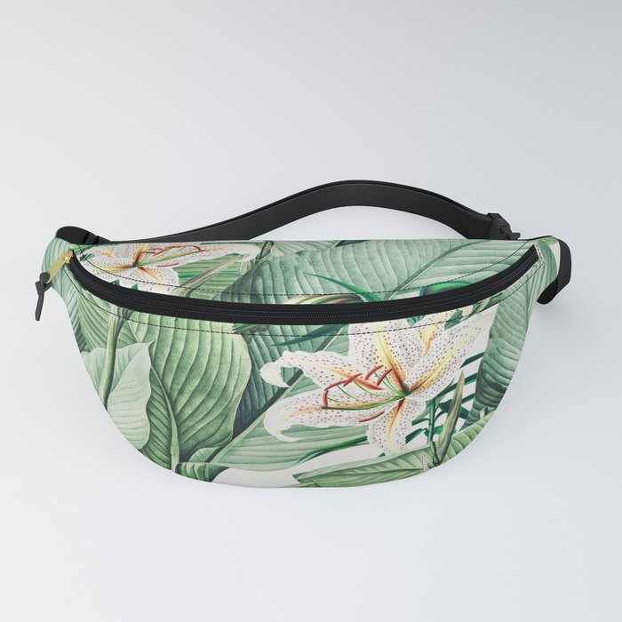 Tropical state Fanny Pack