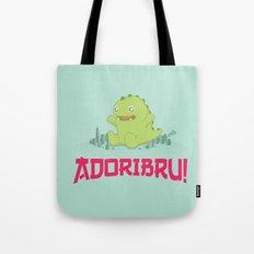 Adoribru! Tote Bag