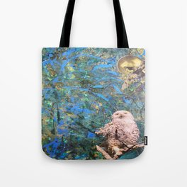 Once Upon a Night Tote Bag