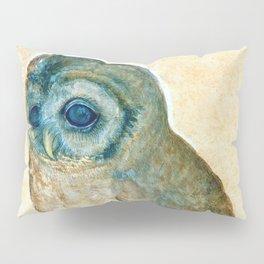 """Albrecht Dürer """"Little Owl"""" Pillow Sham"""