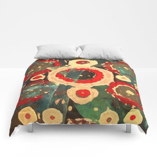 La Alineación de Los Planetas Comforters