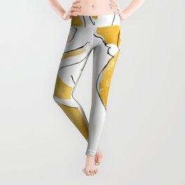 Study for The Dance Matisse Leggings