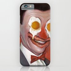 Mr. Breakfast iPhone 6 Slim Case
