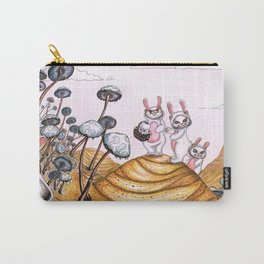 Picnic! Carry-All Pouch