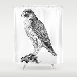 Peregrine Halcon Shower Curtain