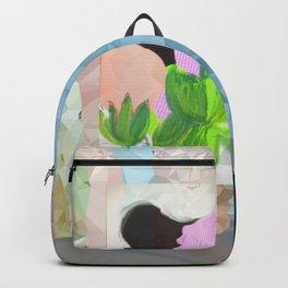 ceramic gestures Backpack