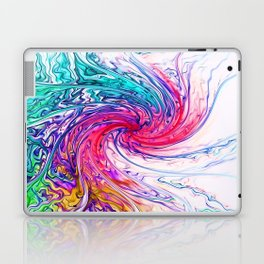 True Colours Laptop & iPad Skin