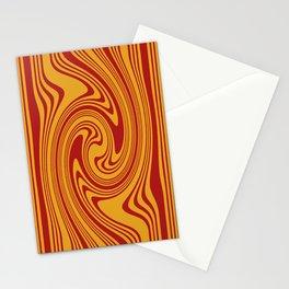 Blood Orange Stationery Cards