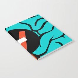 Twenty 21 One Pilots Notebook