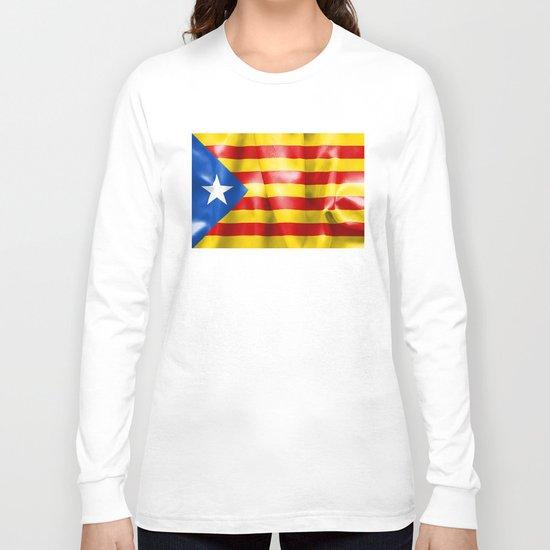 Estelada Flag Long Sleeve T-shirt