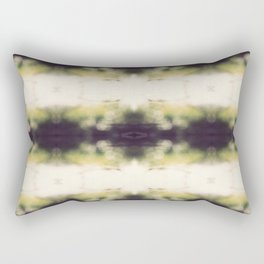 When it rains Rectangular Pillow