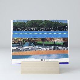 samples Mini Art Print