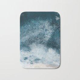 water world Bath Mat
