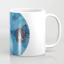 Triptych-3 Coffee Mug