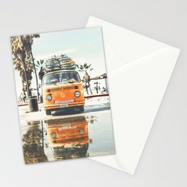 Surfing Day 3 Stationery Cards