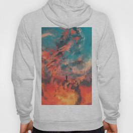 Ashes of Gomorrah Hoody