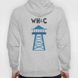 [WHC] Fire Lookout Hoody