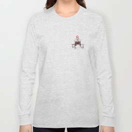 Skate Jock Long Sleeve T-shirt