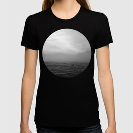 Searching for trolls T-shirt