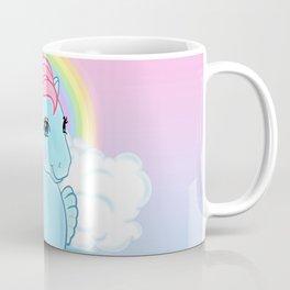 g1 my little pony seapony Coffee Mug