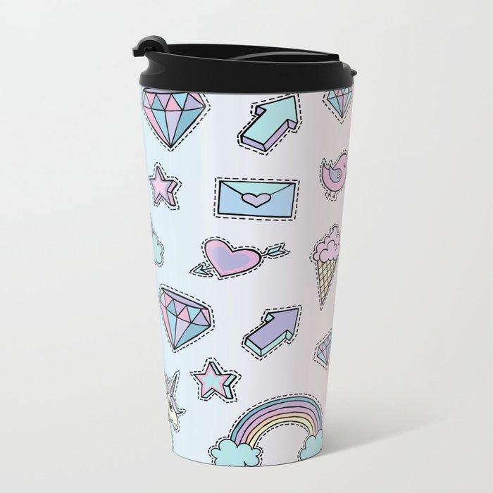 Cuteness Travel Mug