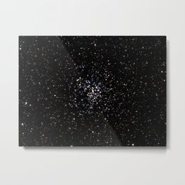 Messier 37 Metal Print