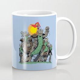 The Planetrees Coffee Mug