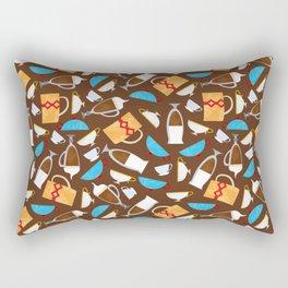 Cup of coffe? Rectangular Pillow