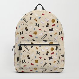 Pajama party Backpack