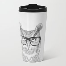 Earnest Travel Mug