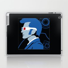 The 10th Doctor Laptop & iPad Skin