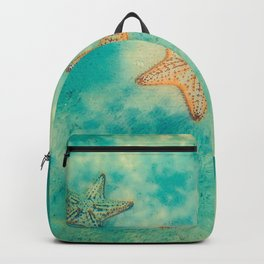 The star of the sea Backpack