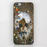 calavera iPhone & iPod Skins featuring calavera  by sustici