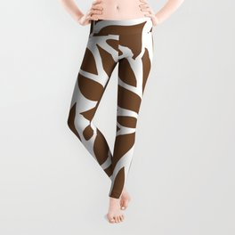 Bloom - Caramel Leggings