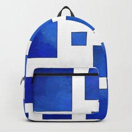 Festarossia - into the blue Backpack