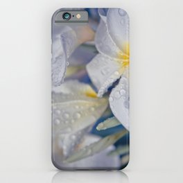 The Wind of Love iPhone Case