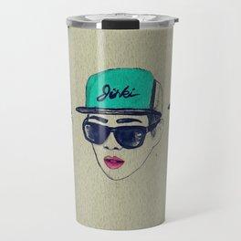 Mr. Lee Jinki Travel Mug
