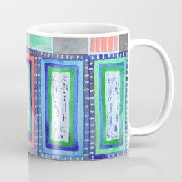 Entrances Coffee Mug