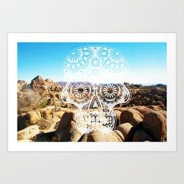 JtRocks Art Print
