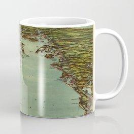 Buzzards Bay 1907 Coffee Mug