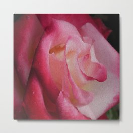With Love For You Metal Print