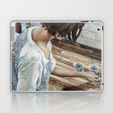 Not This Spoon Laptop & iPad Skin