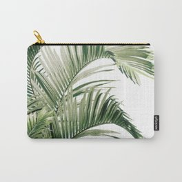 A Little Coconut Tree Carry-All Pouch