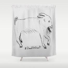Murray Shower Curtain