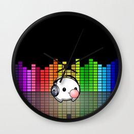 Music Cumi Wall Clock